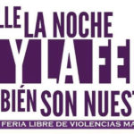 La Asociación de Mujeres Peñas Blancas solicita al Ayuntamiento de Estepona la instalación de un Punto Morado