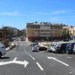 Concluye las obras de urbanización del sector norte de Huerta Nueva en Estepona