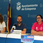 Abierto el plazo de inscripción de la IV  Travesía a Nado de Estepona