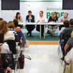 El PSOE confirma a sus candidatos en las ciudades más importantes de la provincia