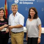 El Ayuntamiento cede un local a la asociación benéfica 'Estepona Solidaria'