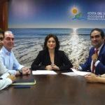 Acosol y el Ayuntamiento de Casares garantizarán el agua a las personas con pocos recursos