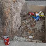 La ASM exige la puesta en marcha de un plan especial de limpieza para Manilva