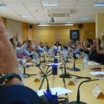 La Mancomunidad invertirá 2,3 millones de euros de su superávit de Tesorería en obras en los municipios
