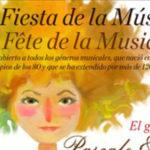 El Ayuntamiento de Estepona y la Alianza Francesa organizan la primera edición del festival francés 'La Fiesta de la Música'
