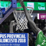 Cómpeta, Manilva y Benahavís volverán a acoger los Campus Provinciales de Baloncesto 'Diputación de Málaga'