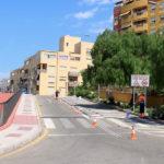 Estepona obtiene mil nuevos aparcamientos con la reordenación del tráfico en diferentes zonas