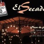 9.000 velas iluminarán este sábado la Noche en Vela de Secadero