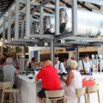 El mercado gourmet de San Luis abre sus puertas en Estepona