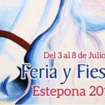 Programa de la Feria de Estepona 2018