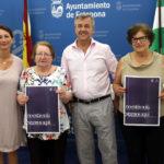 Estepona contará con un Punto Morado en el recinto ferial para atender a víctimas de acoso o violencia sexual
