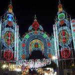 Estepona contará con un dispositivo especial de seguridad y limpieza para la Feria y Fiestas Mayores