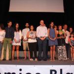 Casares conmemora este jueves el nacimiento de Blas Infante con la entrega de los premios solidarios