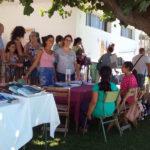 El Ayuntamiento pone en marcha el primer servicio de 'Bibliopiscina' en Estepona para fomentar la lectura