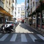 El Ayuntamiento licita las obras de remodelación de tres nuevas calles en el entorno de calle San Roque