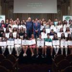 Más de un centenar de jóvenes participarán con la Fundación Unicaja en su programa Becas USA 2018