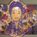 El artista Urbano Galindo expone en Kempinski Hotel Bahía del 19 de julio al 8 de agosto