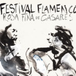 Casares dedica su Festival Flamenco al Niño de la Rosa Fina, figura del cante en los años 30