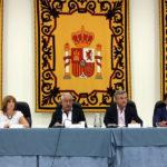 El Pleno de Estepona da cuenta del inicio del proceso de obtención de los terrenos para crear la Biblioteca del Sur de Europa
