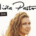Niña Pastori actúa en concierto dentro de la programación del Pinsapo Summer Festival de Estepona