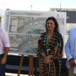 Inversión de más de 1,5 millones de euros en ampliar la red de colectores de saneamiento de Puerto de Estepona