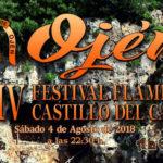 """""""El Cabrero"""" encabeza el cartel de la XLIV edición del Festival Flamenco Castillo del Cante"""