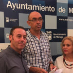 IU pide que se tomen medidas para poner freno a las prácticas abusivas y competencia desleal de Uber y Cabify en Málaga