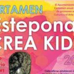 Quinta edición del certamen Estepona CREA 2019