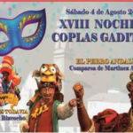 "XVIII ""Noche de Coplas Gaditanas"""