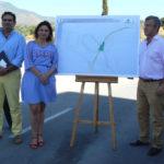 Acosol invertirá algo más de 1,1 millones de euros en reacondicionar la red de suministro de agua en la zona oeste de Estepona