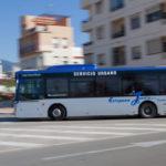 El servicio de autobús urbano se amplía con una nueva línea  permanente hacia la zona oeste de Estepona