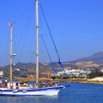 Estepona celebrará el Día del Turista con el lanzamiento de la campaña 'Estepona te divierte'