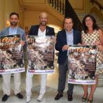"""""""El Cabrero"""" encabeza el cartel de la XLIV edición del Festival Flamenco Castillo del Cante que se celebra el 4 de agosto en Ojén"""