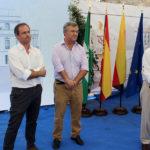 Comienza la obra del cuarto de los 10 hoteles 'boutique' previstos en centro histórico de Estepona