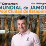 Certamen de Jamón Ciudad de Estepona