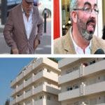 El juez embarga al comisario Villarejo 15 inmuebles en Estepona con vínculos con el caso astapa y que procederían del blanqueo