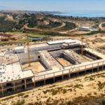 Quedan 100 días para la finalización de la obra del Hospital de Estepona