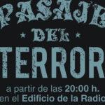 Casares acoge  el viernes  su Pasaje del Terror