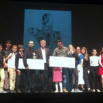 Estepona convoca el concurso Crea Kids con 10.000 euros en premios para niños y jóvenes