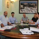 El  Ayuntamiento  prepara las primeras  actuaciones  del Programa de Rehabilitación de Viviendas