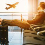 Fomento recuerda los derechos de los pasajeros en casos de cancelaciones o grandes retrasos de vuelos
