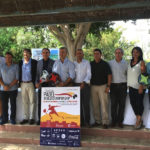 Estepona será sede del I Mundial de Pádel Senior, que reunirá a los mejores jugadores de 16 países