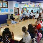 Estepona inicia el curso escolar