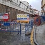 La ASM de Manilva pide la apertura selectiva al tránsito rodado de la Calle Mar