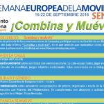 Estepona celebra la Semana Europea de la Movilidad con actividades lúdicas de concienciación