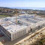 El Ayuntamiento ha pagado ya más de la mitad del coste de las obras del Hospital de Estepona