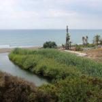 Estepona amplia el número de puentes en la senda litoral