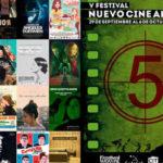 V Edición del Festival Nuevo Cine Andaluz