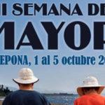 Estepona celebra la Semana del Mayor con una decena de actividades lúdicas y culturales
