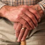 El número de pensiones en Andalucía se situó en 1.550.905